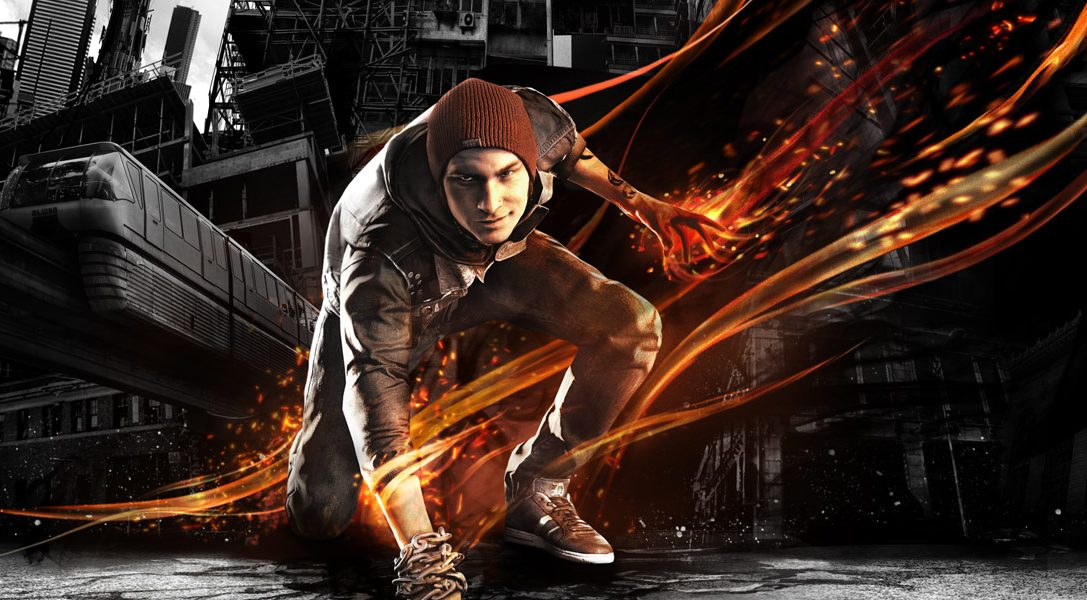 Aggiornamento PlayStation Store: inFAMOUS! Final Fantasy! Metal Gear! Towerfall!