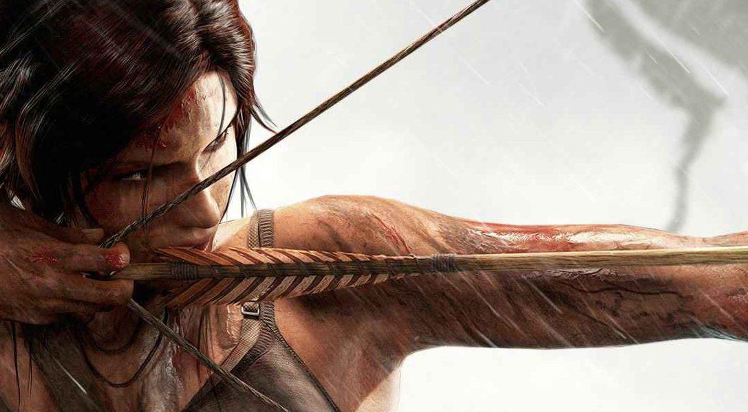 Risparmia il 50% su Tomb Raider: Definitive Edition e Thief questo weekend