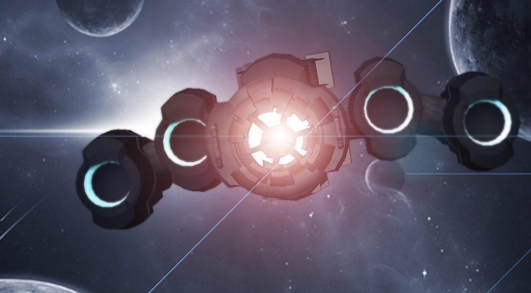 Un primo sguardo a Final Horizon, nuovo gioco di strategia per PS Vita e PS4