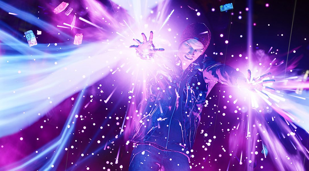 """inFAMOUS Second Son – Nuovo video gameplay delle missioni """"malvagie"""""""