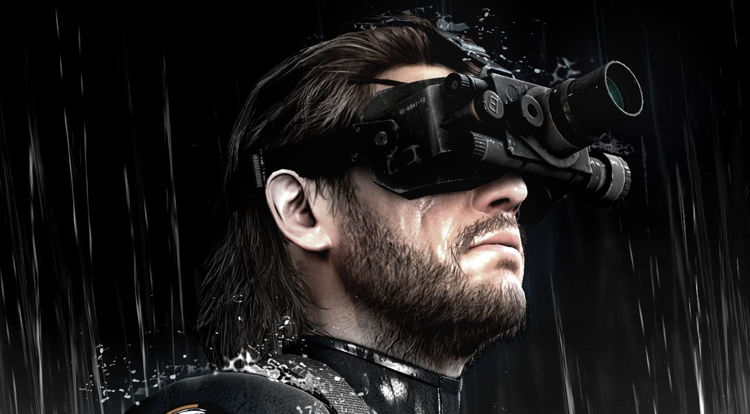 Preordina Metal Gear Solid V: Ground Zeroes per PS3 e riceverai Peace Walker HD