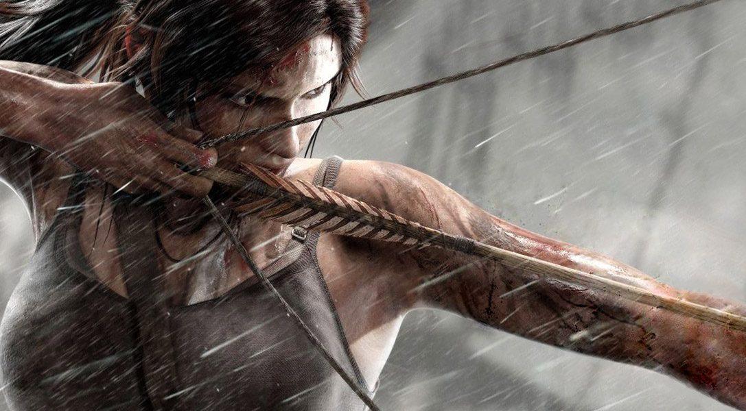 Classifiche del PlayStation Store, febbraio: Debuttano Toukiden, Tomb Raider PS4 e TxK.