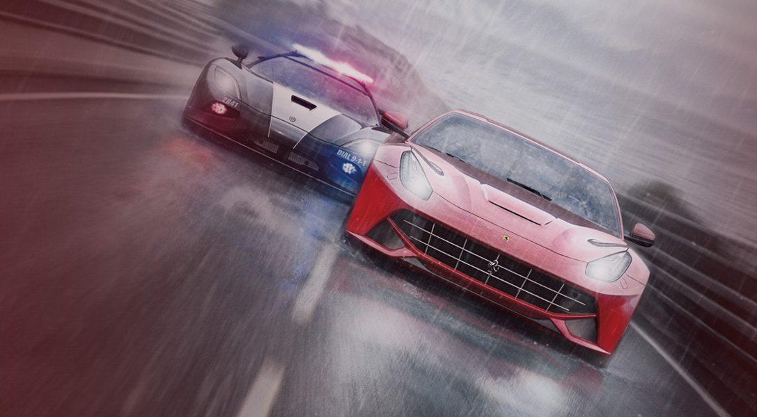 Offerta della Settimana: Need for Speed Rivals