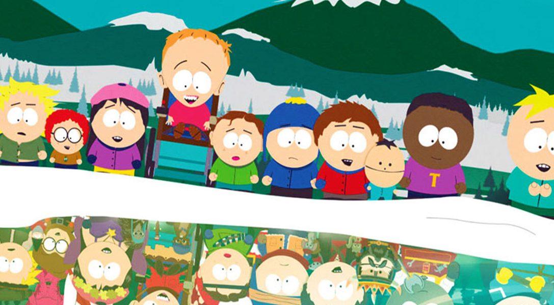 Aggiornamento PlayStation Store – South Park: Il Bastone della Verità, Dead Nation PS4 e altro