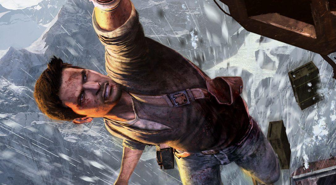 Nuove offerte del PlayStation Store: God of War, Rain, Uncharted e non solo