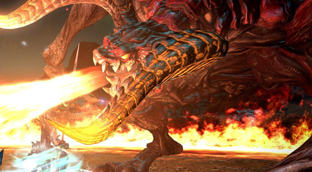 Dungeon, Raid e Divinità in Final Fantasy XIV: A Realm Reborn per PS4