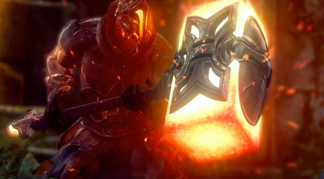 God of War: Ascension – Gli sconti per il primo anniversario dalla prossima settimana