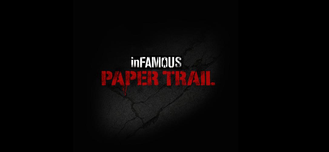 Scoprite inFAMOUS Paper Trail – Tante missioni aggiuntive gratuite per voi!