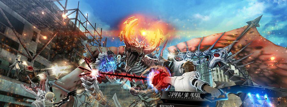 Soul Sacrifice Delta, Freedom Wars e Oreshika in arrivo a breve su PS Vita