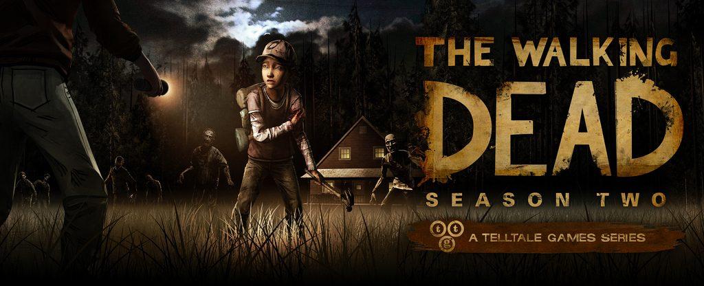 The Walking Dead Season 2 su PS Vita la prossima settimana