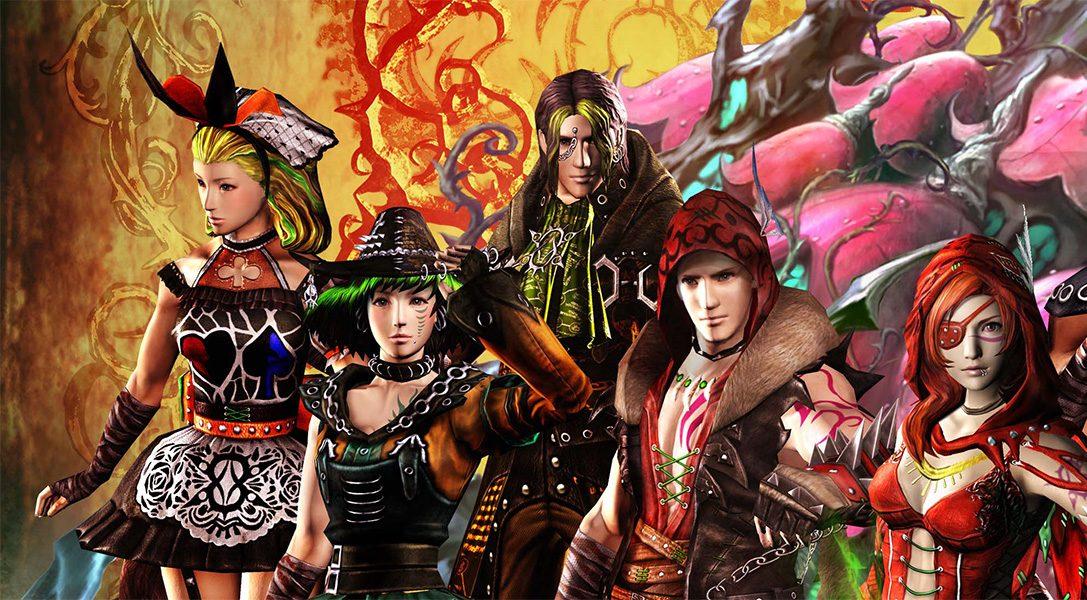 Allan Becker svela i segreti di JAPAN Studio a PlayStation Blog