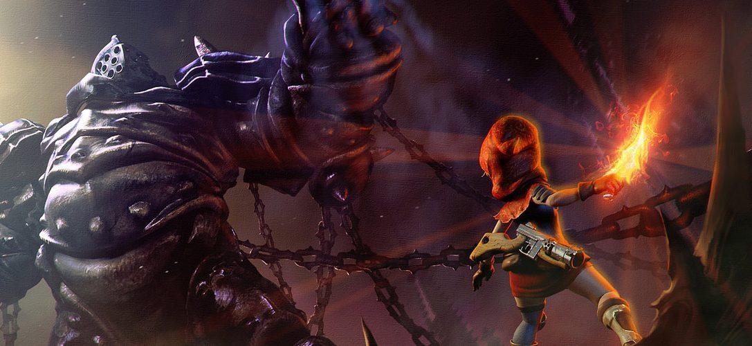 Un nuovo video di Dragon Fin Soup mostra il gameplay da GdR classico