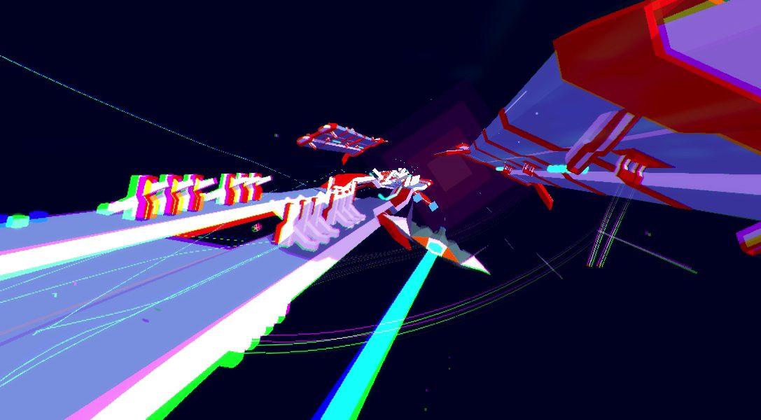 Futuridium EP Deluxe confermato per PS4