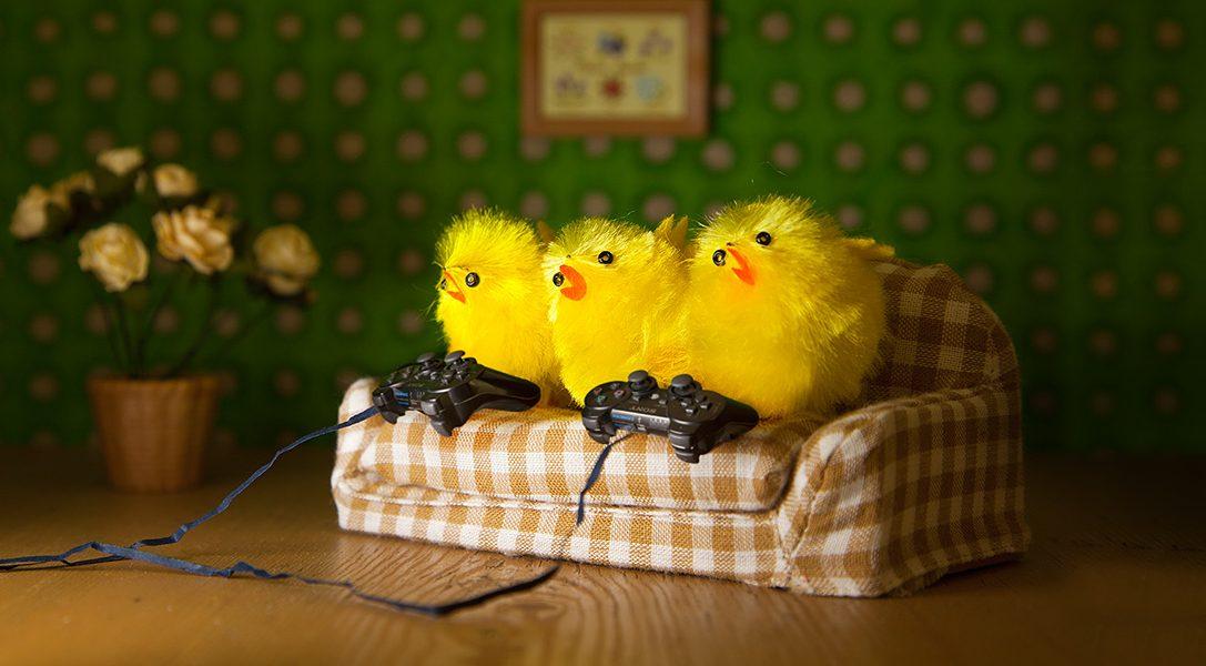 Gli sconti di Pasqua del PlayStation Store al via da oggi (Aggiornato)