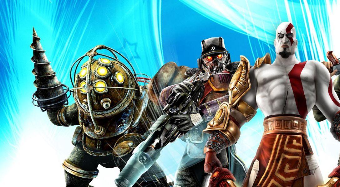 PlayStation All-Stars Battle Royale – La patch di bilanciamento è arrivata