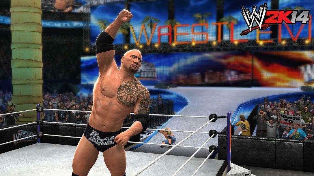 Dibattito del Weekend – La Wrestlemania di PlayStation
