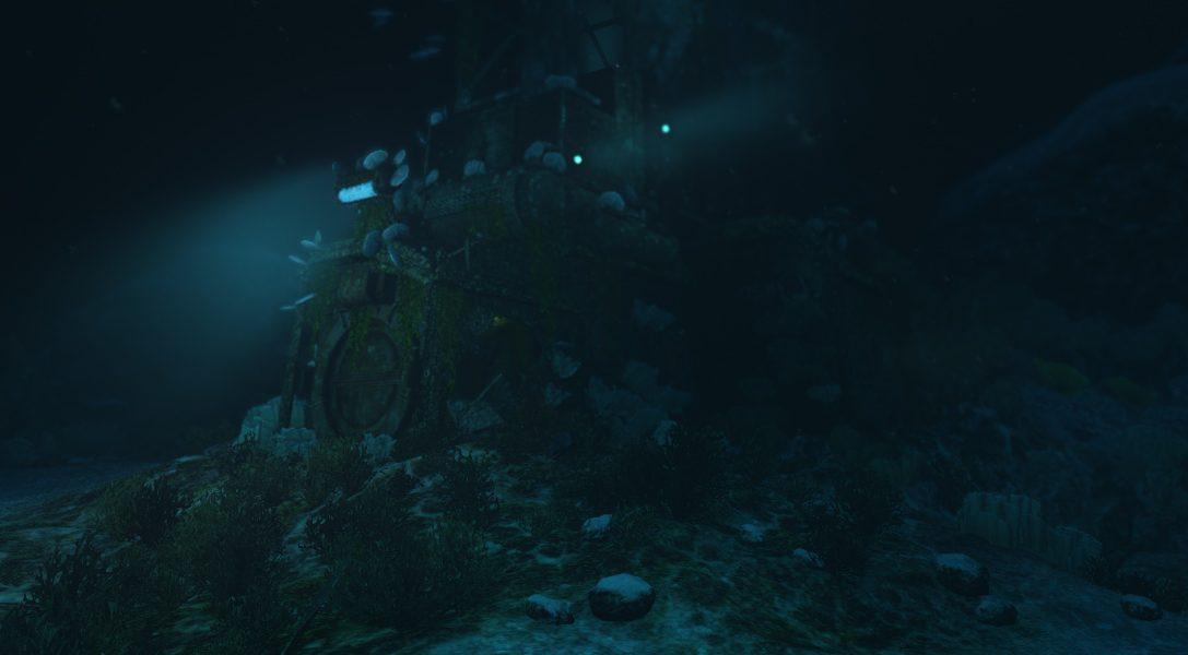 Il nuovo trailer di SOMA ci fa sprofondare nell'oscurità