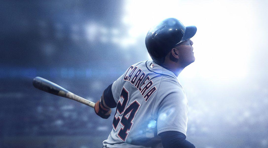 MLB 14 The Show arriva domani in esclusiva su PS3 e PS Vita
