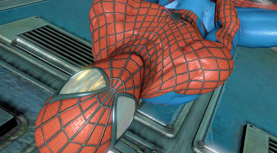 The Amazing Spider-Man 2 per PS4 – Il nuovo trailer gameplay in italiano