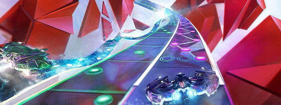 Aiutate Harmonix a dare nuova vita ad Amplitude, classico dei rhythm game su PS2!