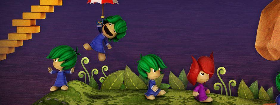 Questa settimana i Lemmings marceranno su LittleBigPlanet!