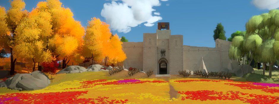 The Witness su PS4: come procede lo sviluppo