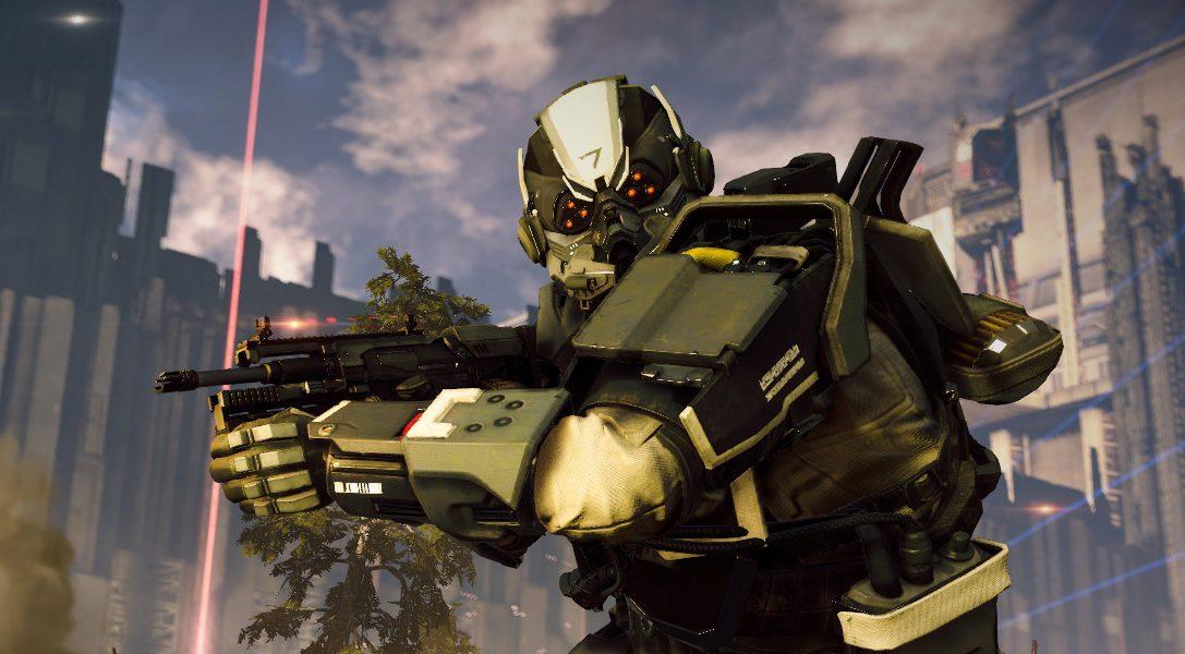 Il DLC Baluardo di Killzone: Shadow Fall introduce la modalità cooperativa