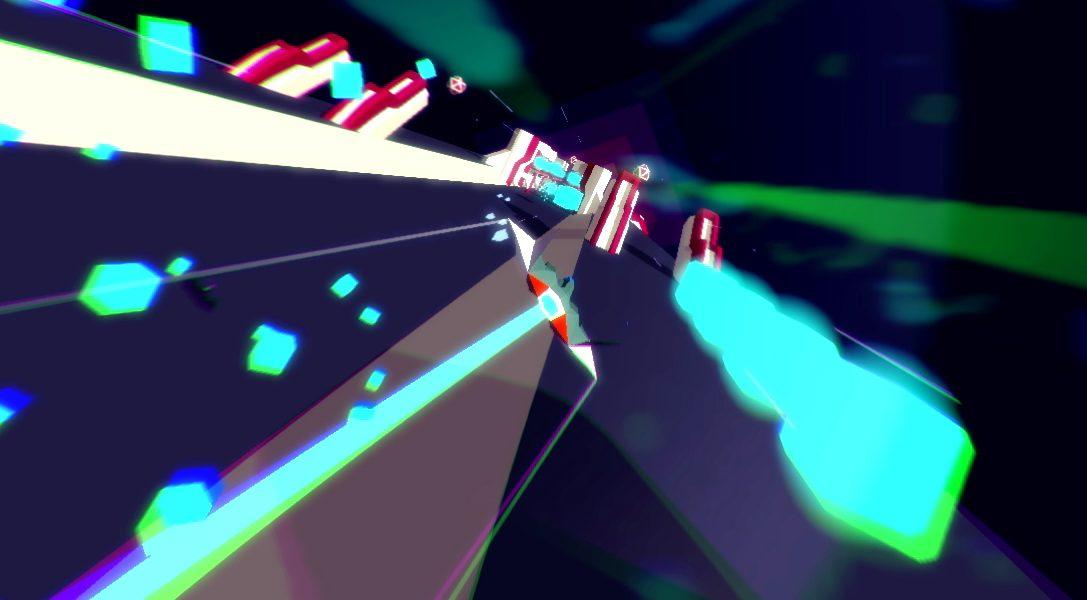 Futuridium EP Deluxe si prepara a invadere PS4 e PS Vita a luglio