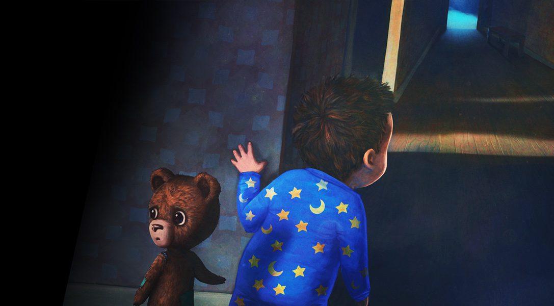L'avventura horror Among the Sleep sta per arrivare su PS4
