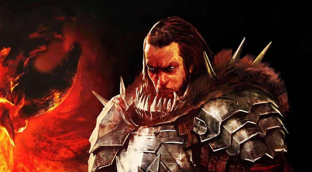 Aggiornamento PlayStation Store: Bound by Flame, Titan Attacks, Sportsfriends e altro!