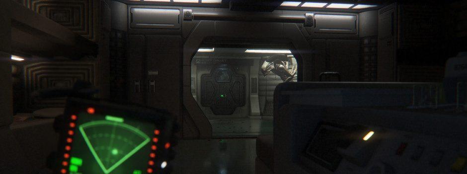 Nuovi dettagli di Alien: Isolation svelati all'E3