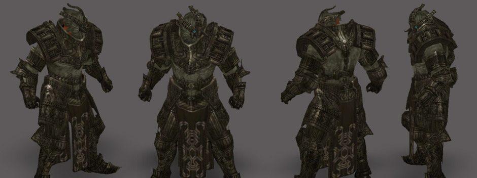 Diablo III: Reaper of Souls si arricchisce con contenuti esclusivi di TLOU e Shadow of the Colossus