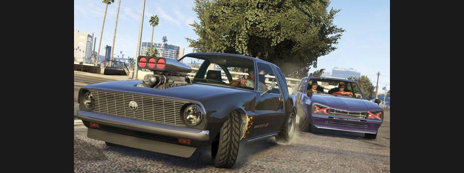 L'aggiornamento 'Non sono un Hipster' per GTA Online è ora disponibile