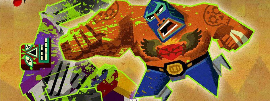 Guacamelee! Super Turbo Championship Edition su PS4 – Data di uscita confermata