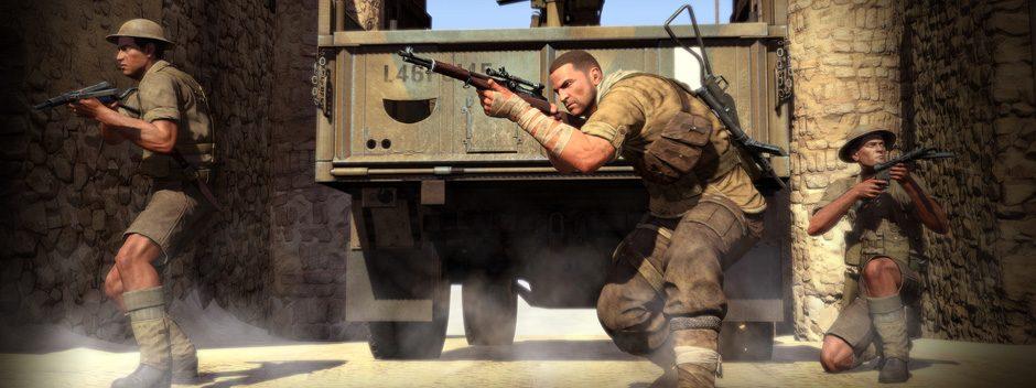 Tutto quello che c'è da sapere su Sniper Elite 3, in uscita questa settimana