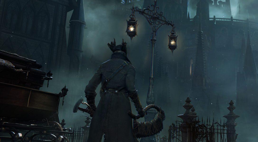 Nuovi dettagli su Bloodborne, in arrivo  in esclusiva su PS4 nel 2015