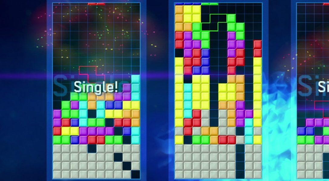 Tetris Ultimate arriverà su PS Vita in autunno