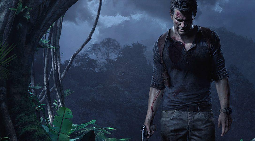 Uncharted 4: A Thief's End – Il trailer di debutto all'E3 2014