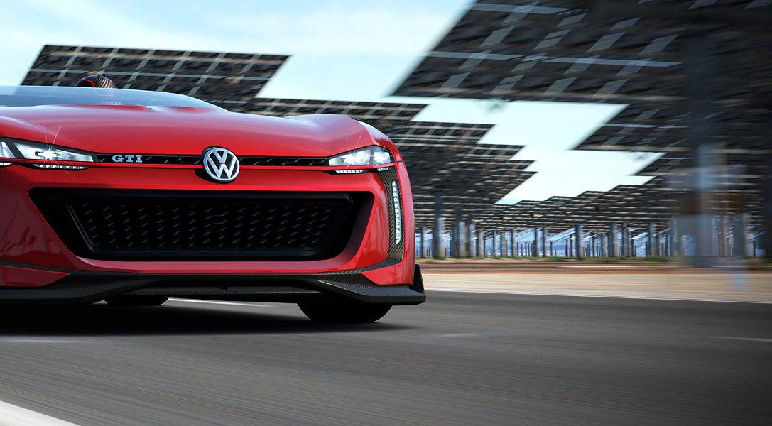 Gran Turismo 6: nuovi tracciati, auto e feature nel nuovo aggiornamento