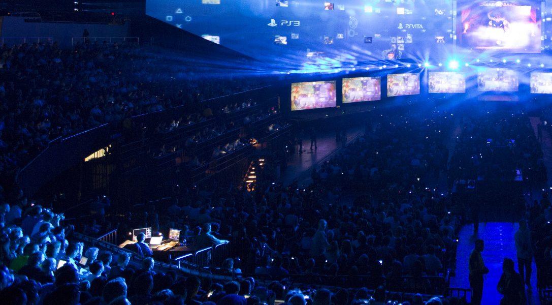 L'E3 2014 sta arrivando…