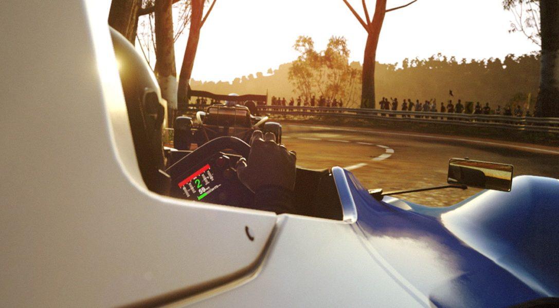 51 curiosità su DRIVECLUB che ti faranno uscire di testa