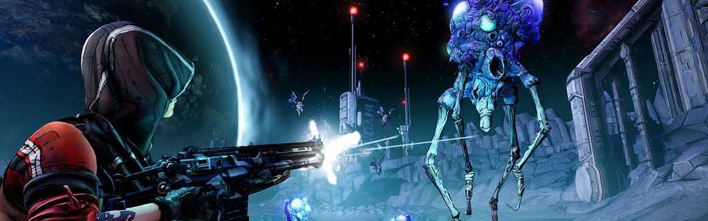 Borderlands: The Pre-Sequel su PS3 il 17 Ottobre