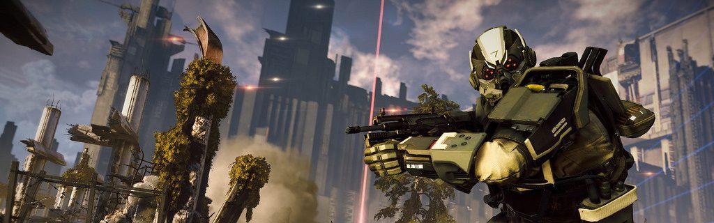 Killzone: Shadow Fall Intercept: nuovi dettagli dal lead designer Arjan Bak