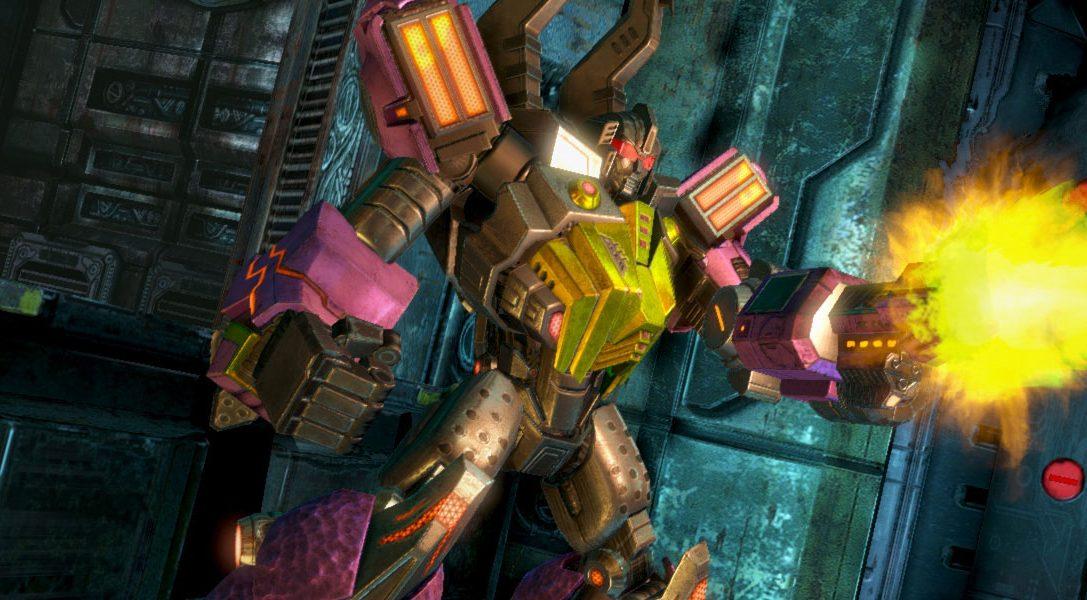 Transformers: The Dark Spark – Nuovo video dietro le quinte in italiano