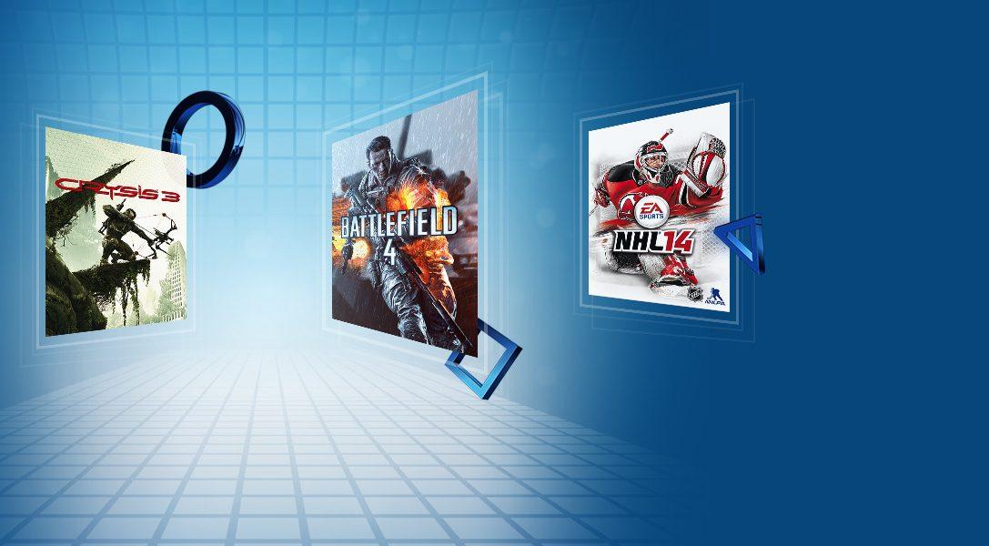 Al via gli sconti pre-E3 del PlayStation Store