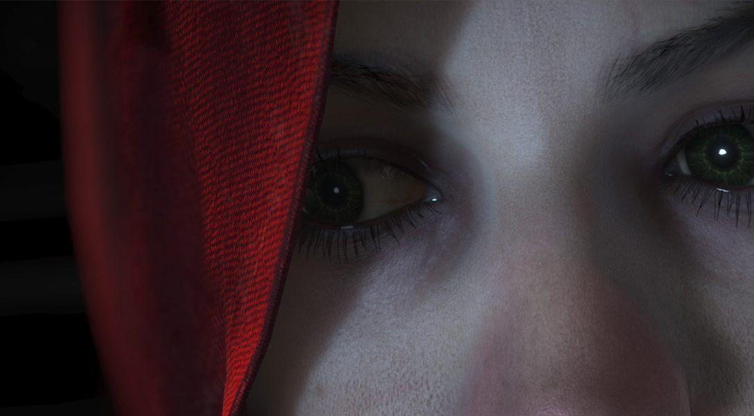 Intervista all'interprete di Echo, l'eroina di Killzone Shadow Fall