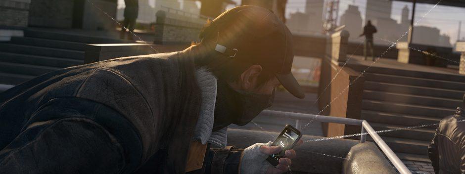 Il nuovo DLC di Watch_Dogs in arrivo domani su PS4 e PS3