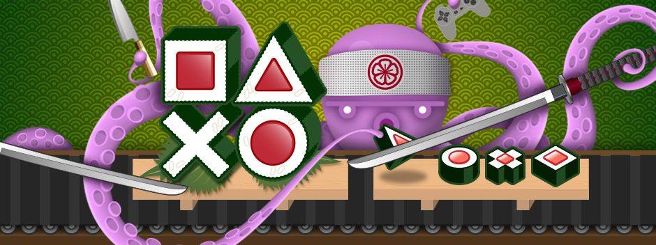 Gli sconti A tutto Giappone tornano sul PS Store questa settimana.
