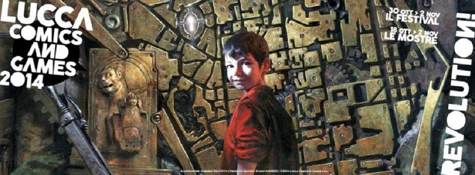 Lucca Comics & Games festeggia i 30 anni di Naughty Dog con una mostra esclusiva!