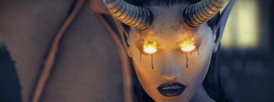 Il puzzle a oggetti nascosti Sacra Terra: Kiss of Death arriva oggi su PS3